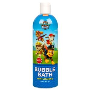 Nickelodeon Paw Patrol Pup Pup Berry Bubble Bath